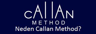 callan method